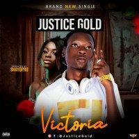 AudioNaija - Justice Gold -Victoria