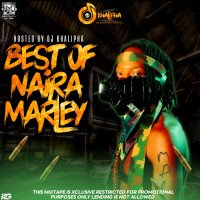 DJ KHALIPHA 9JA NO1 MOBILE TABLET DJ - BEST OF NAIRA MARLEY