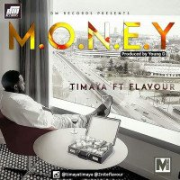 Timaya - Money (feat. Flavour)