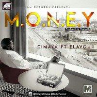 Timaya - Money (feat. Flavour)