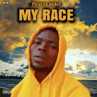 Phlecxy mikel - My Race