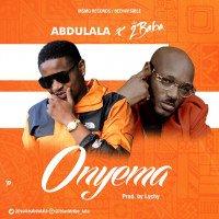 Abdulala - Onyema (feat. 2Baba)