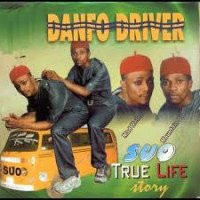 Mountain Black x Mad Melon - Danfo Driver