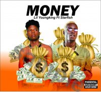 Lil youngking x ft star fish - Money