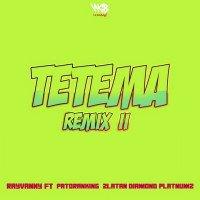 Rayvanny - Tetema (Remix) II (feat. Zlatan, Patoranking, Diamond Platnumz)