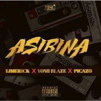 Limerick x Picazo Rhap x Yomi Blaze - Asibina