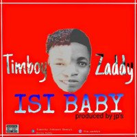 Zaddy × Timboy - Isi Baby