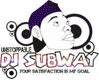 Unstoppable Dj Subway - TMOL DMW MIXTAPE BY DJ SUBWAY