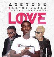 Acetune - Love (feat. Larry Gaaga, Awilo Longomba)