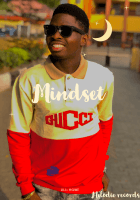 Deejay_melodie - Mindset