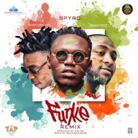 Spyro - Funke (Remix) (feat. Mayorkun, Davido)