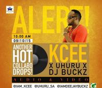 Kcee - Talk & Do (feat. DJ Buckz, Uhuru)