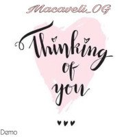 Macaveli_OG - Thinking Of You 💭🙂
