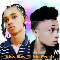 Kiss Boy ft Mr Fresh - Murder