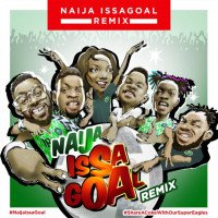 Naira Marley - Issa Goal (Remix) (feat. Olamide, Slimcase, Lil Kesh, Falz, Simi)
