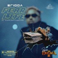 Erigga - Fear Life (feat. Funkcleff, Iron Side)