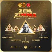 DB Records - Zim Zimma (feat. D'Banj, Kayswitch, 2Kriss, Pokolee)