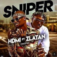 HDMI - Spiner (feat. Zlatan)