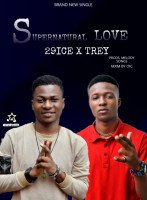 29ice X Trey - Supernatural Love
