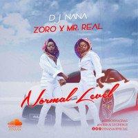 Zoro x Mr Real x DJ Nana - Normal Level