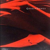 Album: Gbedu & Things (EP) - Killertunes
