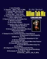 Dj Uno Spiritual - Dj Uno Spiritual - Billion Talk Mix
