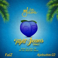 DJ Java - Tight Jeans (Remix) (feat. Falz, Ajebutter22)