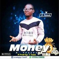 Yustec - Money