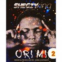 SHEGZY - Ori Mi2