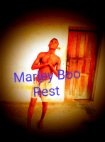 King Marley Boo - Rest