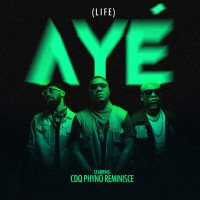 CDQ - Aye feat. Phyno, Reminisce