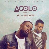 Ijaya - Agolo (Remix) (feat. Small Doctor)