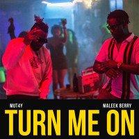 Mut4Y - Turn Me On (feat. Maleek Berry)