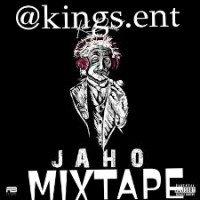 DJ Kings - Jaho-Mixtape-Edition