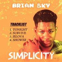 BRIAN SKY - Shower