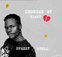 Speezy Wyhll - UMH