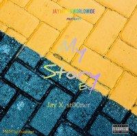 jay X-st00ner - My Story