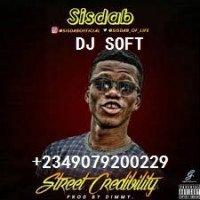 DJ SOFT@ - Sisdab Mixtape Time