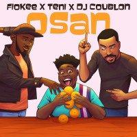 Fiokee - Osan (feat. Teni, DJ Coublon)