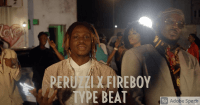 beatonthebeat - PERUZZI X FIREBOY TYPE BEAT (REACH ME ON +2348147059293 TO PURCHASE THIS TRACK)