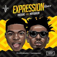 Haekins - Expression (Remix) (feat. Mayorkun)