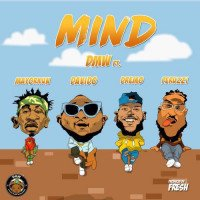 DMW - Mind (feat. Mayorkun, Peruzzi, Dremo, Davido)