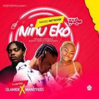 Maddo Network - Ninu Eko (feat. Olamide, Mandy Kiss)