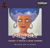 Quizzy - Perfect (feat. Ncee-pounds, Telvie)