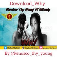 Kemisco Thy Young - Why