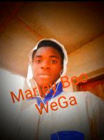 King Marley Boo - WeGa