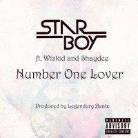 StarBoy - Number One Lover (feat. Wizkid, Shaydee)