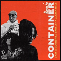 Zlatan x Ckay x MoonChild Sanelly - Container (Remix)