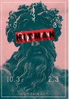 Hitman - Zoneout Freestyle (larry Gaga - Low)