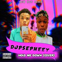 Djpsepheey - Hold Me Down (Snippet Cover )